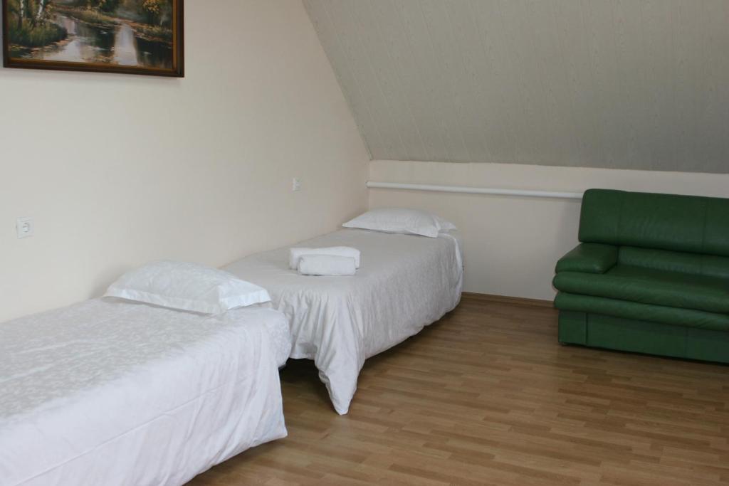 Отель Кондра - фото №66