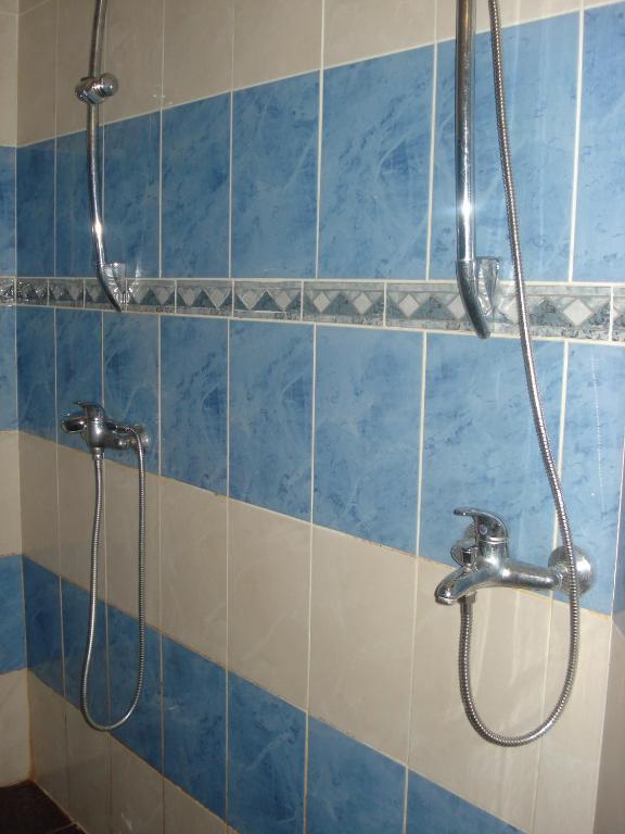 Отель С баней - фото №17