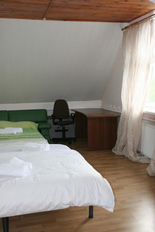 Отель Кондра - фото №65