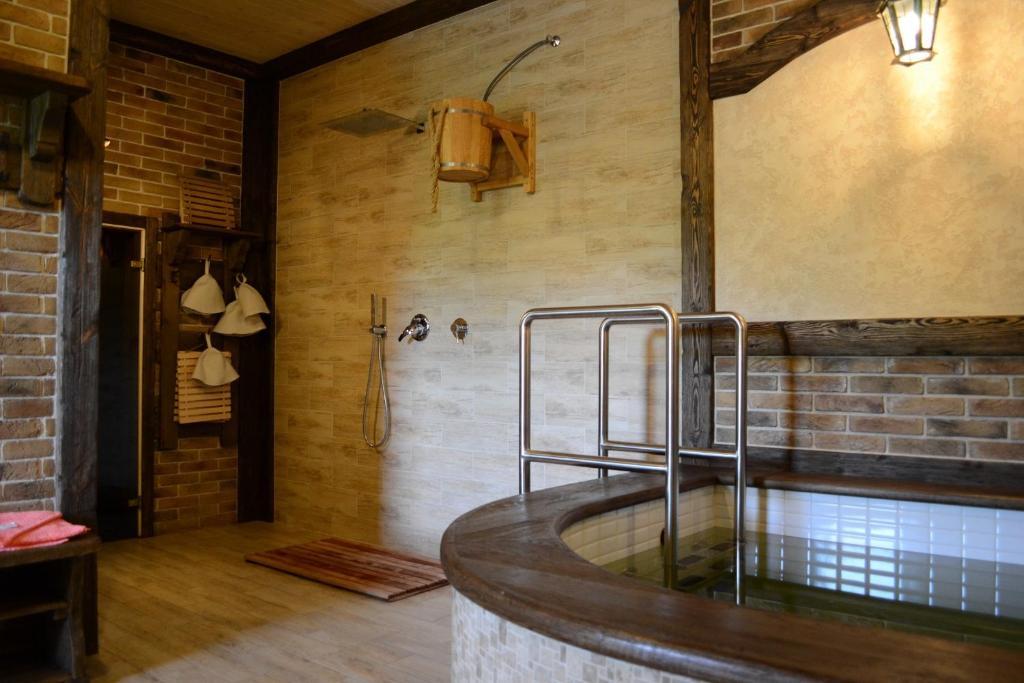 Отель Брест - фото №25