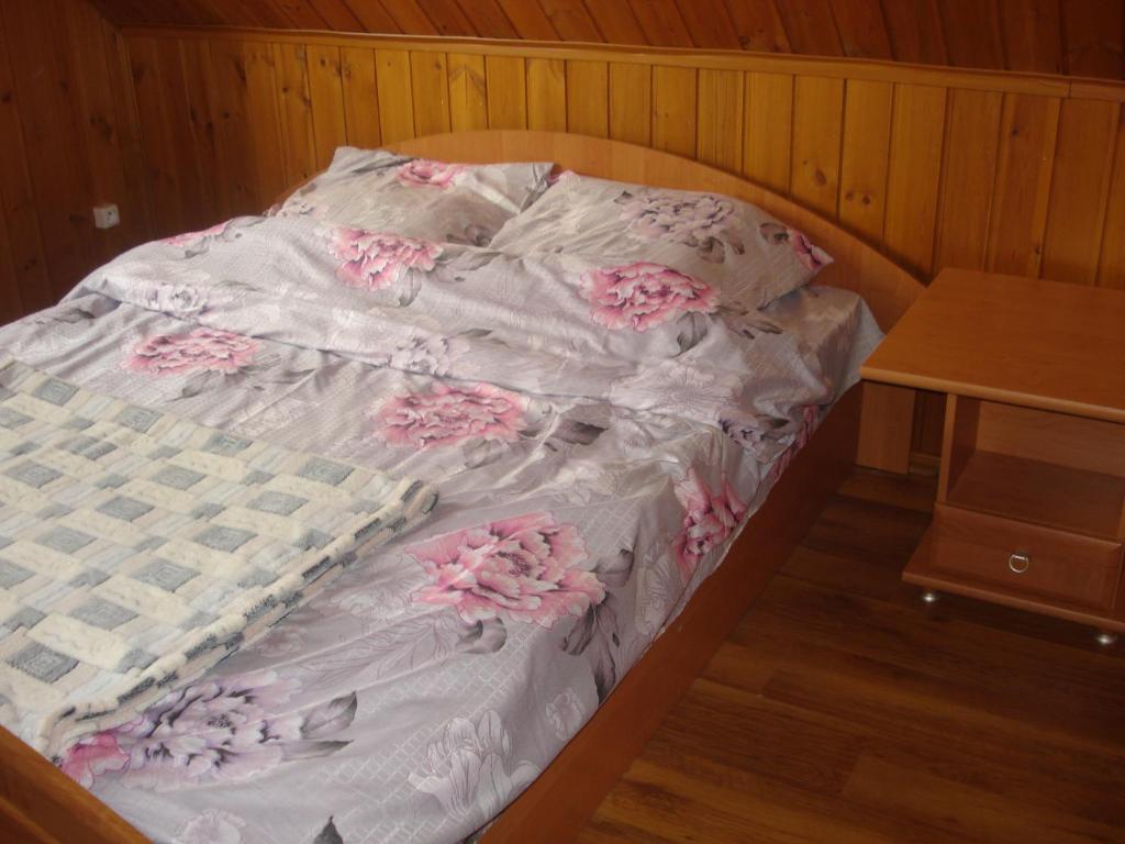 Отель С баней - фото №15