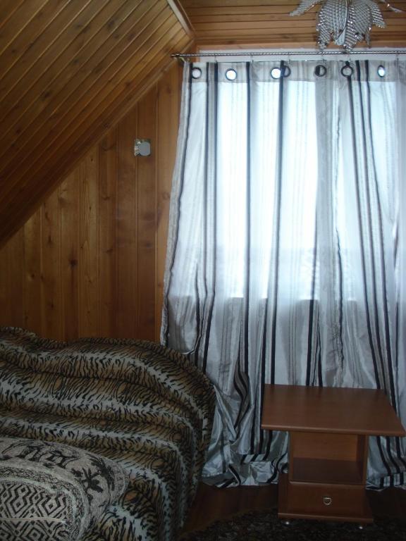Отель С баней - фото №13