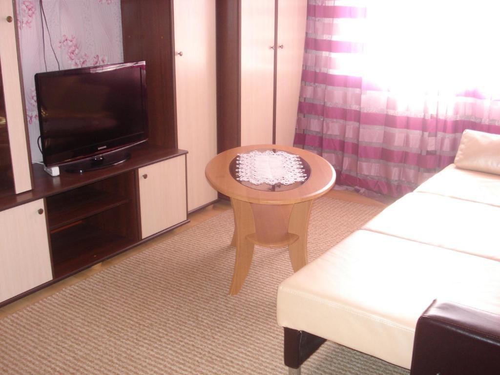 Отель С Сауной - фото №5