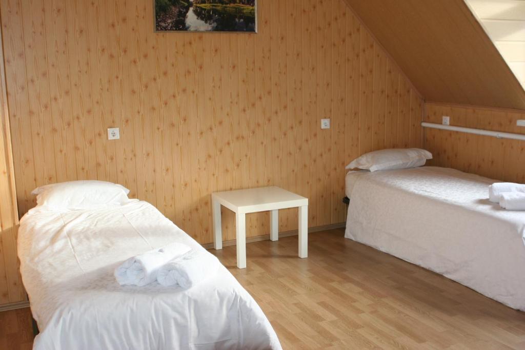 Отель Кондра - фото №63