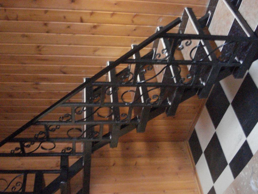 Отель С баней - фото №20