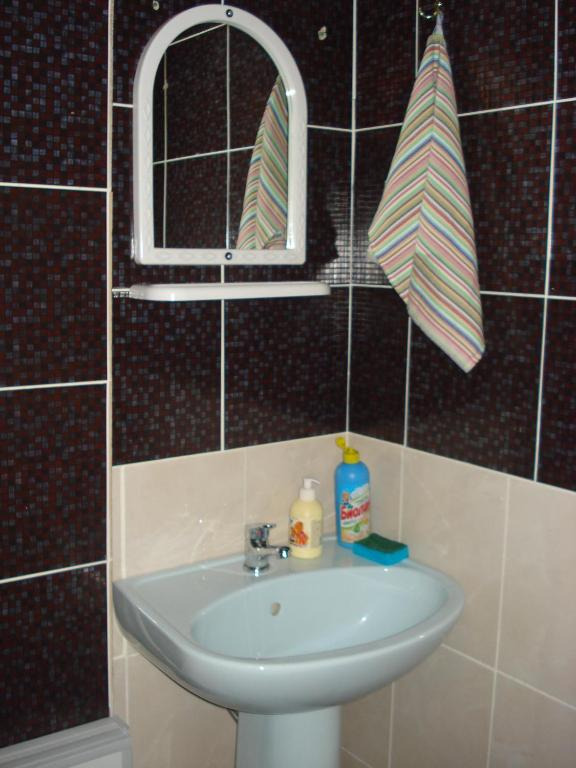 Отель С баней - фото №27