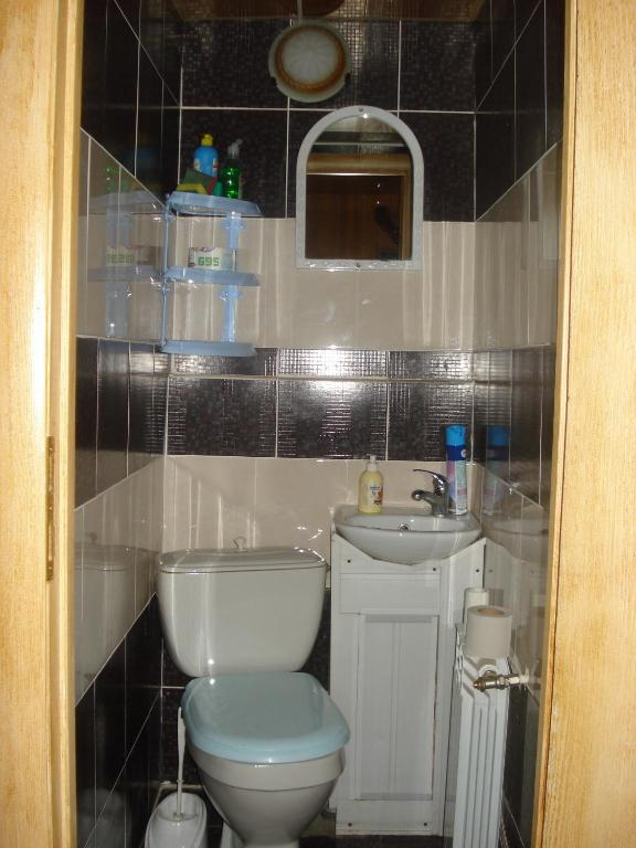 Отель С баней - фото №18
