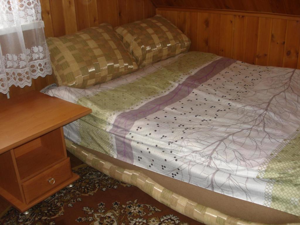 Отель С баней - фото №16