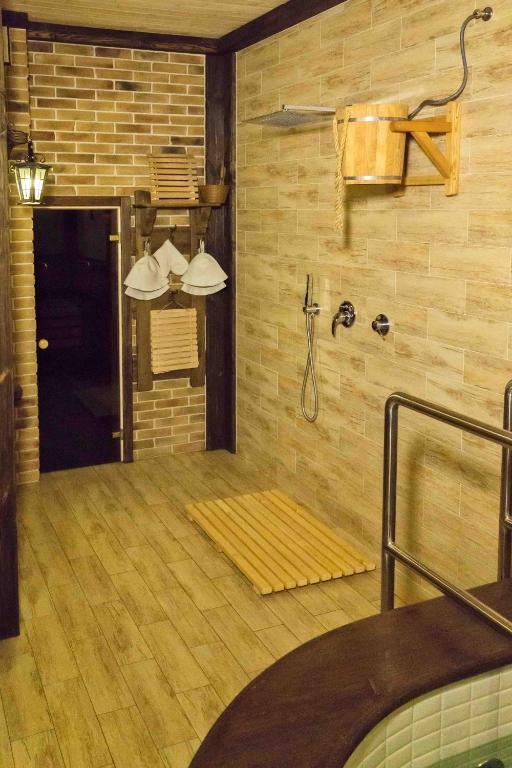 Отель Брест - фото №11