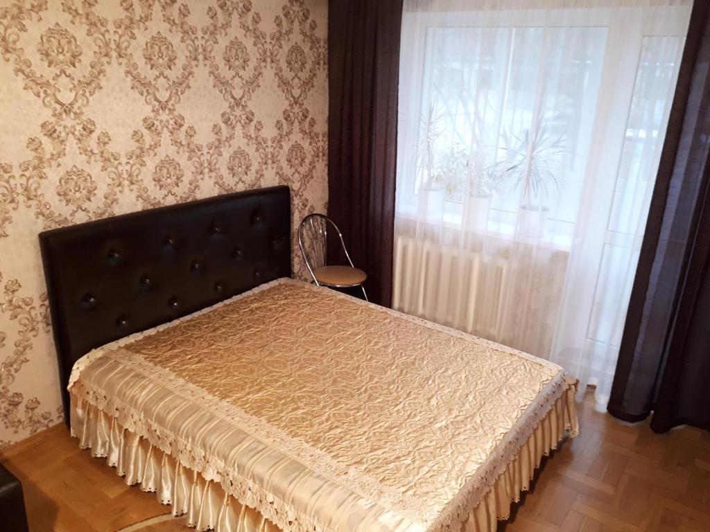 Отель В Центре у Реки - фото №26