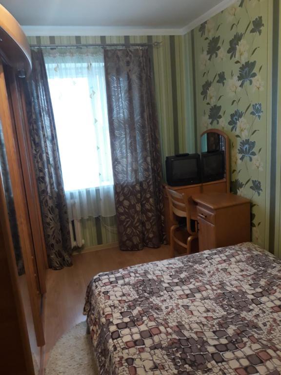 Отель В Центре у Реки - фото №42