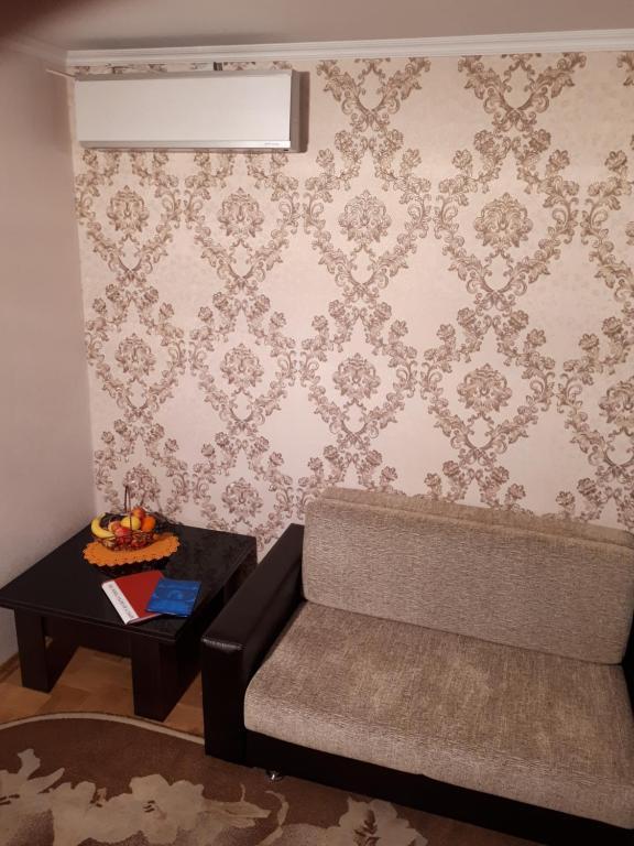 Отель В Центре у Реки - фото №29
