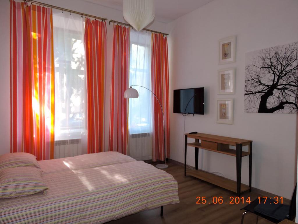 Отель в Центре Bresthouse - фото №4