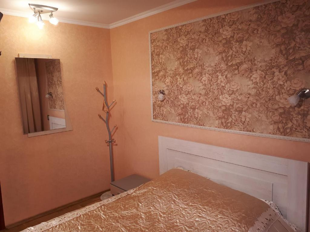 Отель В Центре у Реки - фото №32
