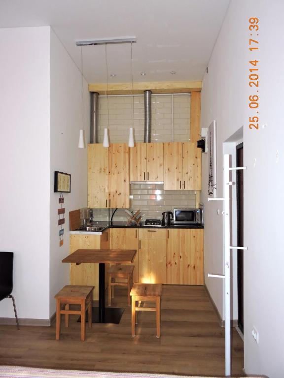 Отель в Центре Bresthouse - фото №7