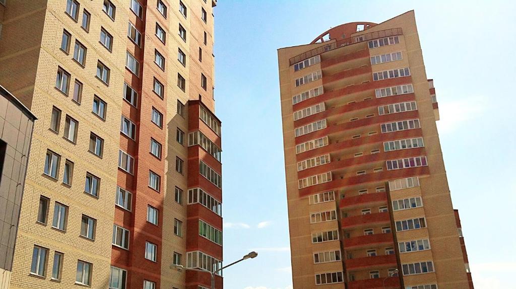 Отель Бресткая Башня - фото №19