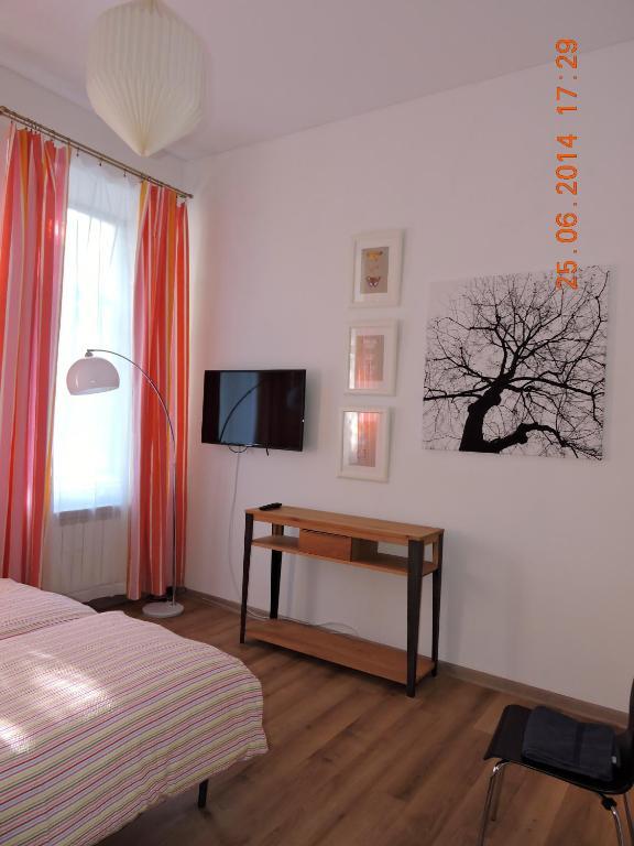 Отель в Центре Bresthouse - фото №5