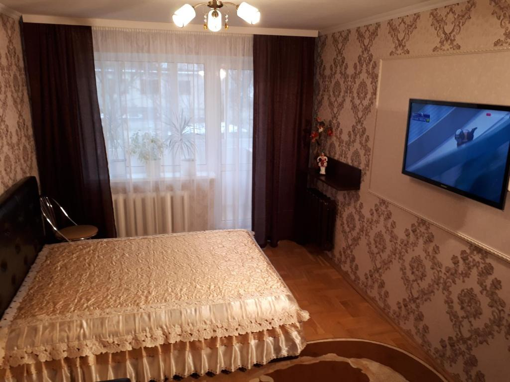 Отель В Центре у Реки - фото №25
