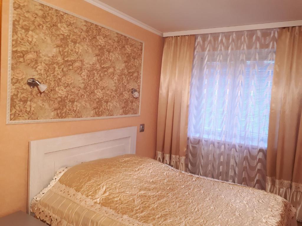 Отель В Центре у Реки - фото №33