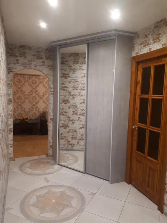 Отель В Центре у Реки - фото №36