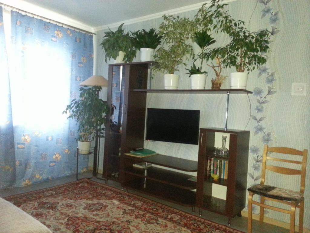 Отель В Центре у Реки - фото №18