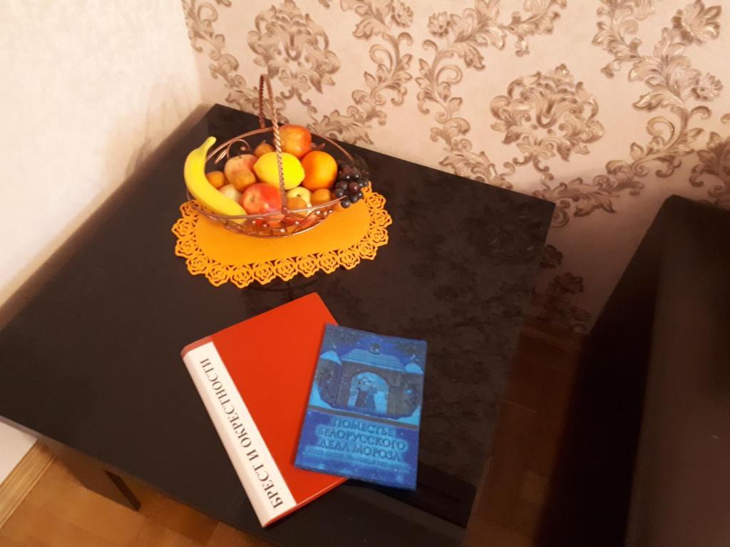Отель В Центре у Реки - фото №31