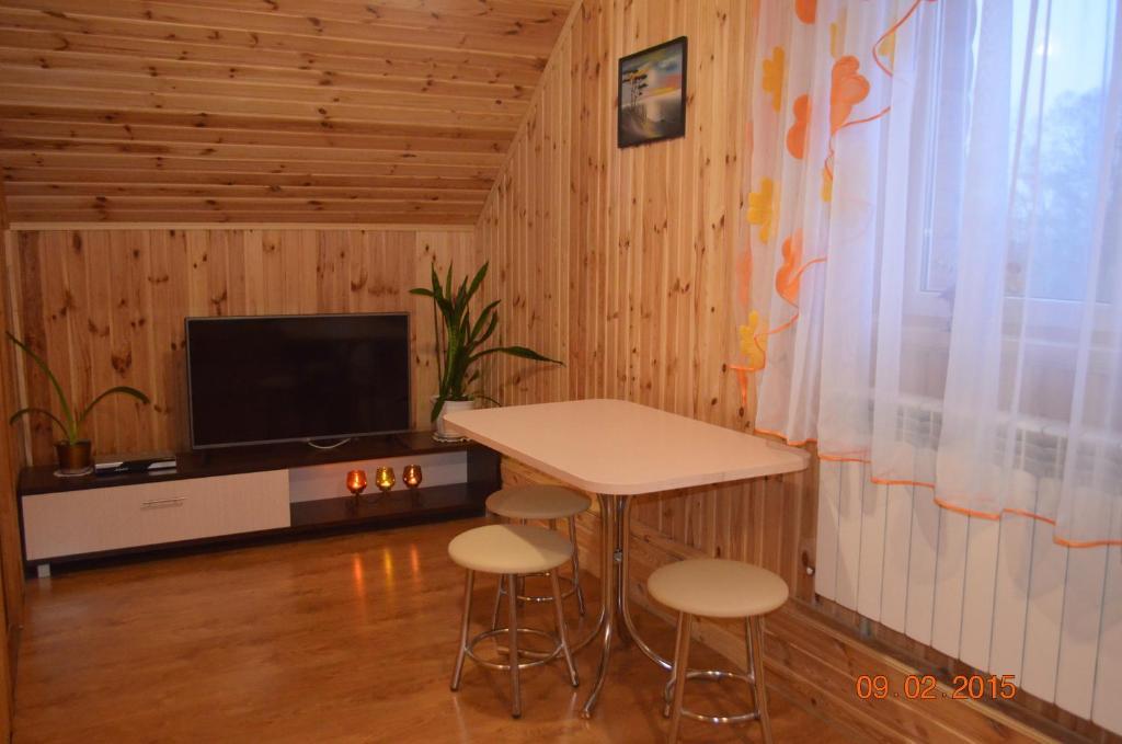 Отель в Клейниках - фото №5