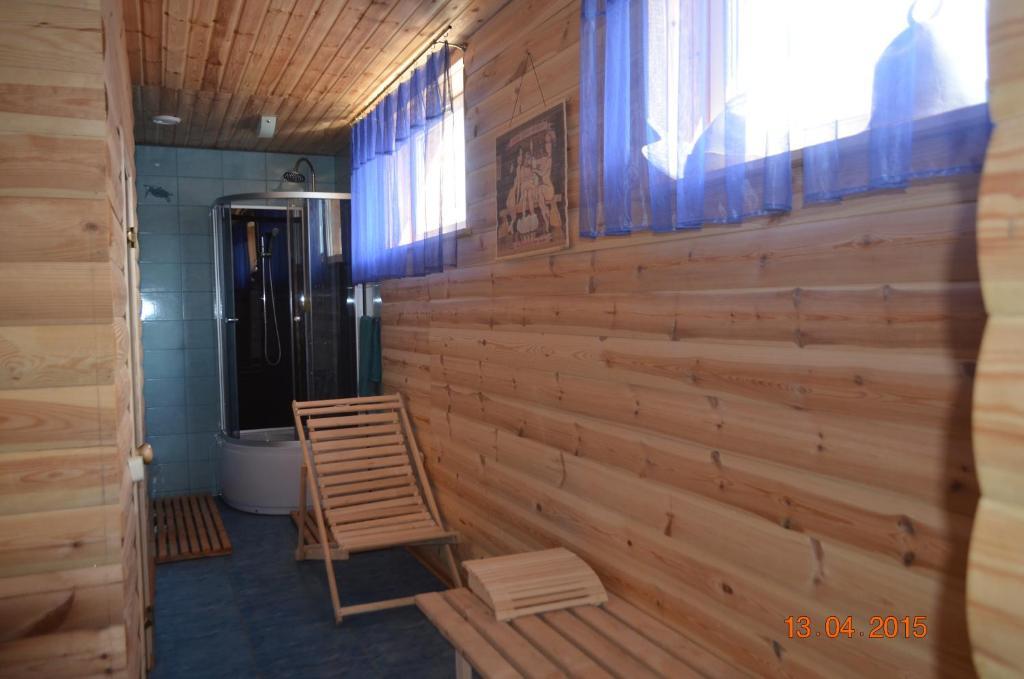 Отель в Клейниках - фото №13
