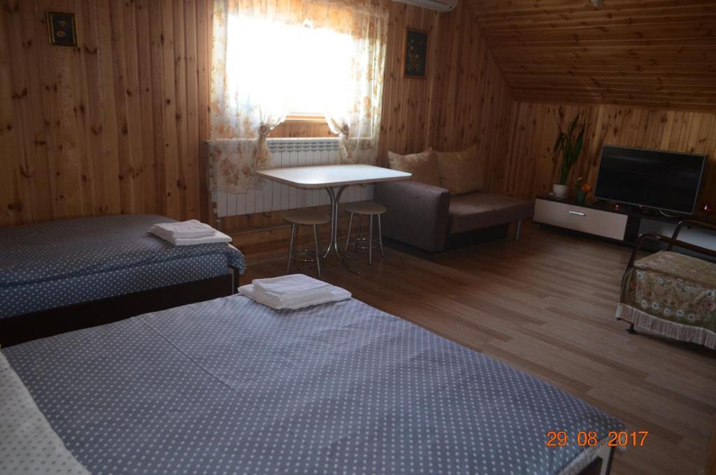Отель в Клейниках - фото №19