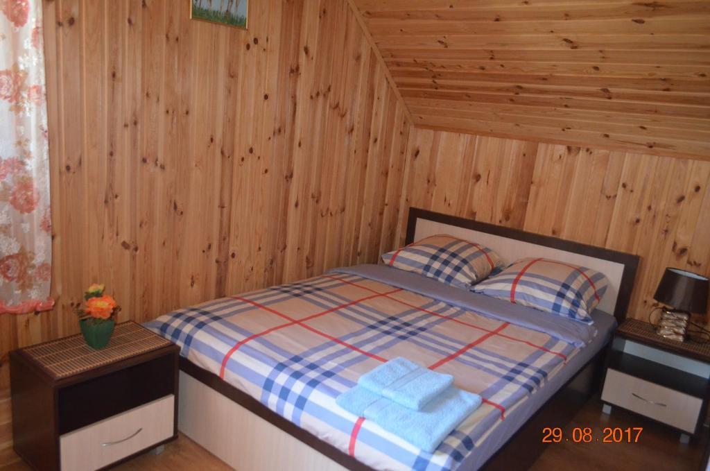 Отель в Клейниках - фото №20