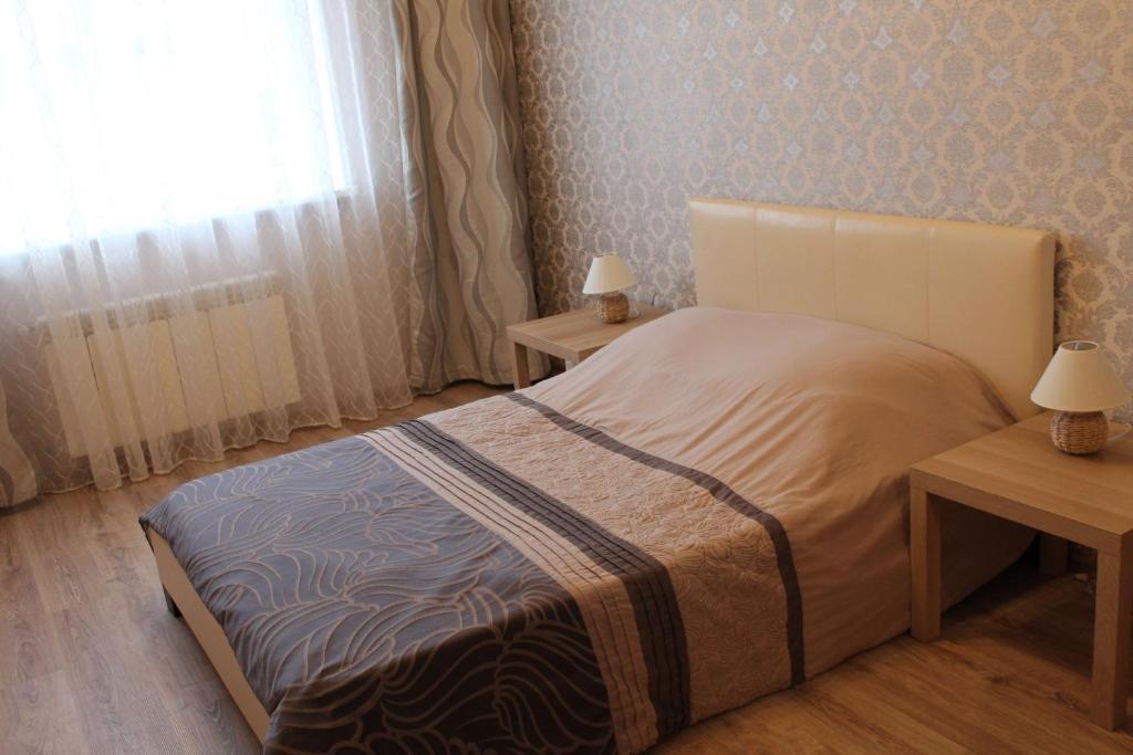 Отель SergeApart на Пихтовой - фото №26