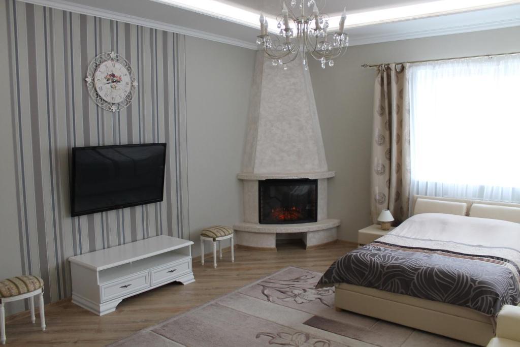 Отель SergeApart на Пихтовой - фото №14