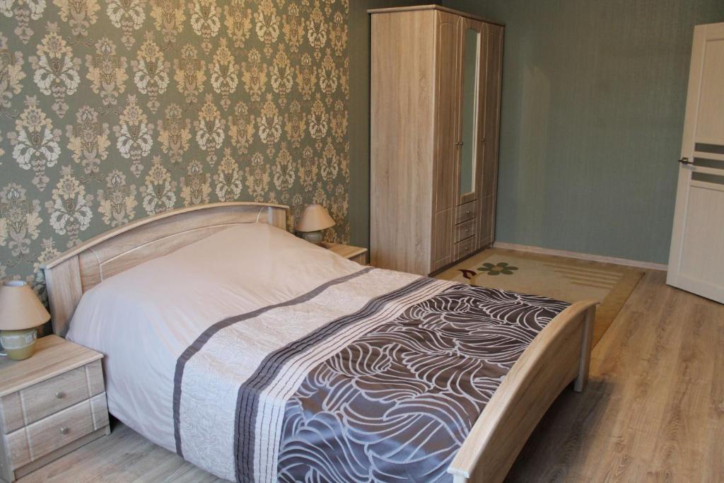 Отель SergeApart на Пихтовой - фото №19