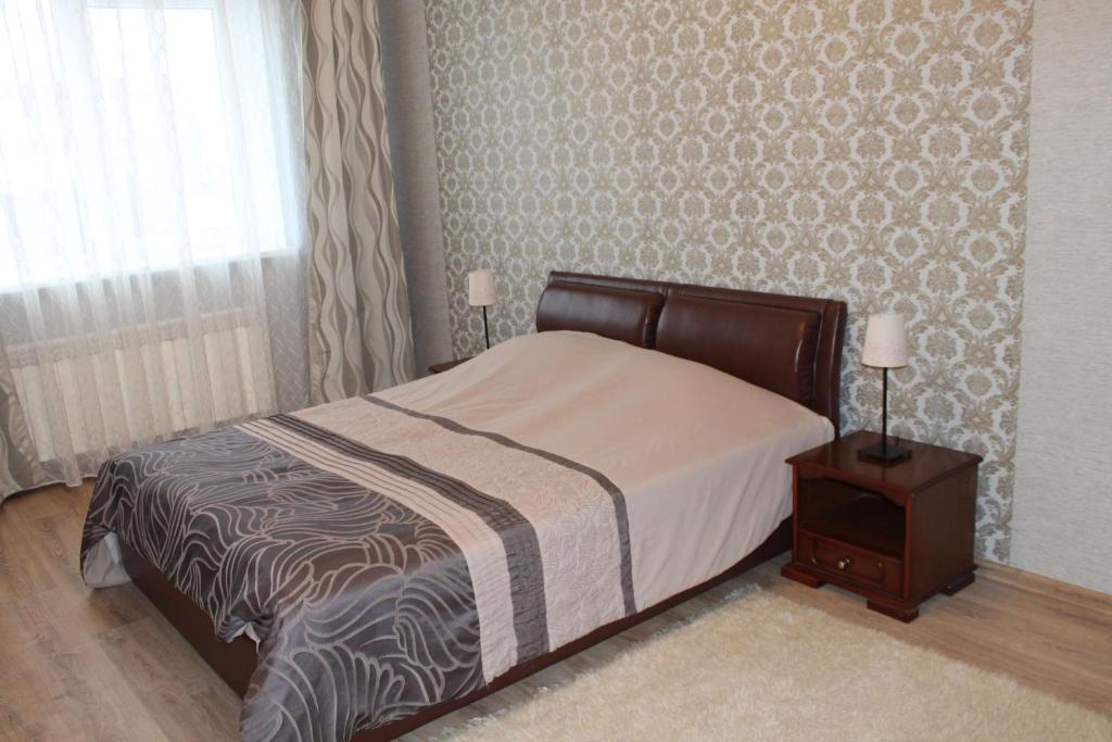 Отель SergeApart на Пихтовой - фото №24