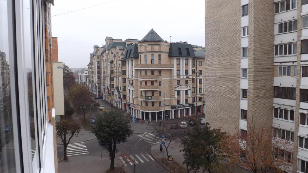 Отель на Маяковского - фото №5