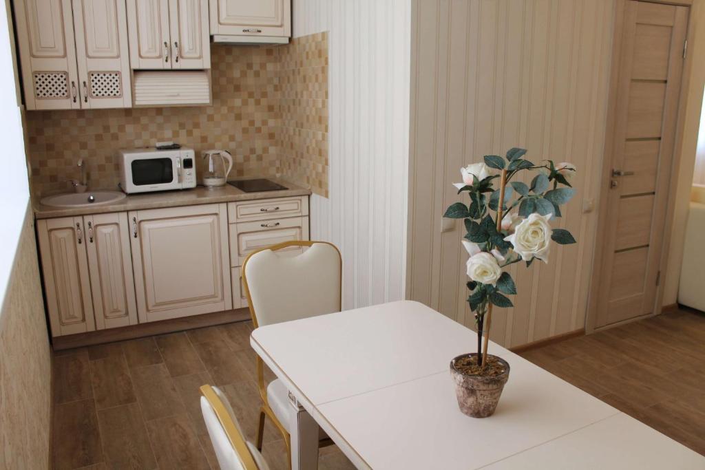 Отель SergeApart на Пихтовой - фото №40