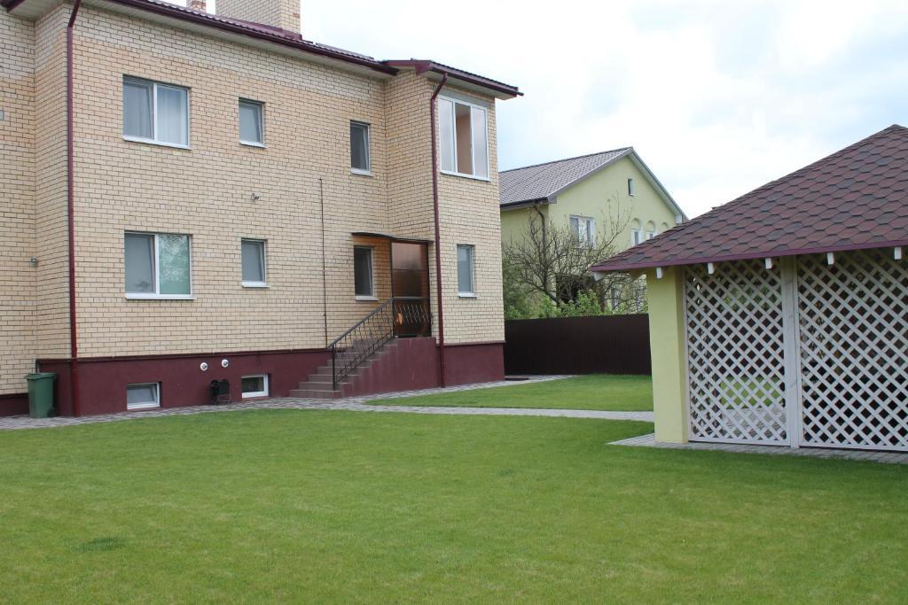 Отель SergeApart на Пихтовой - фото №51