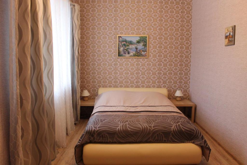 Отель SergeApart на Пихтовой - фото №25