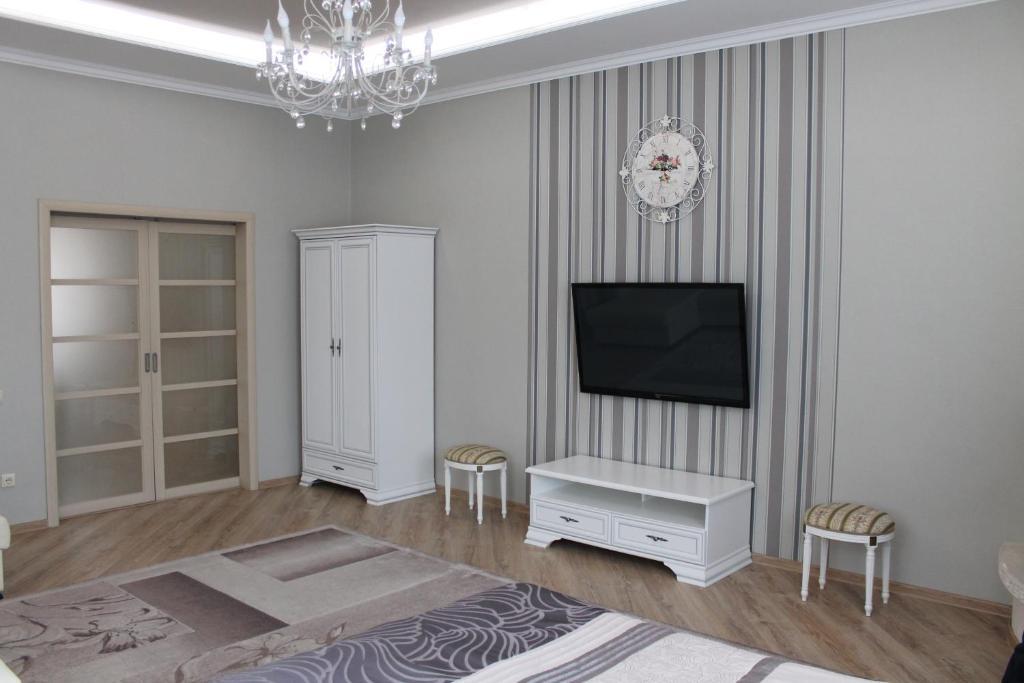 Отель SergeApart на Пихтовой - фото №13