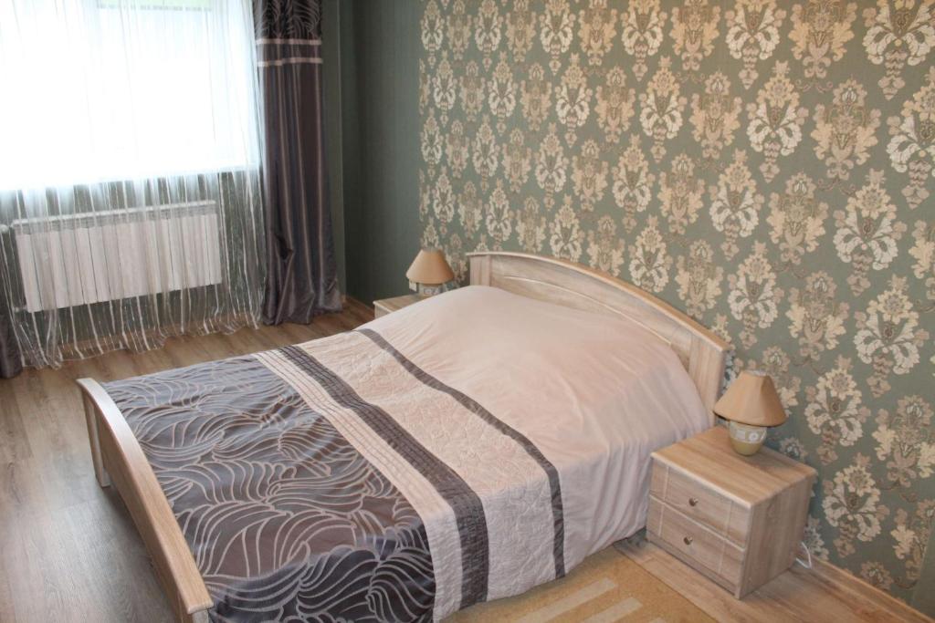 Отель SergeApart на Пихтовой - фото №18