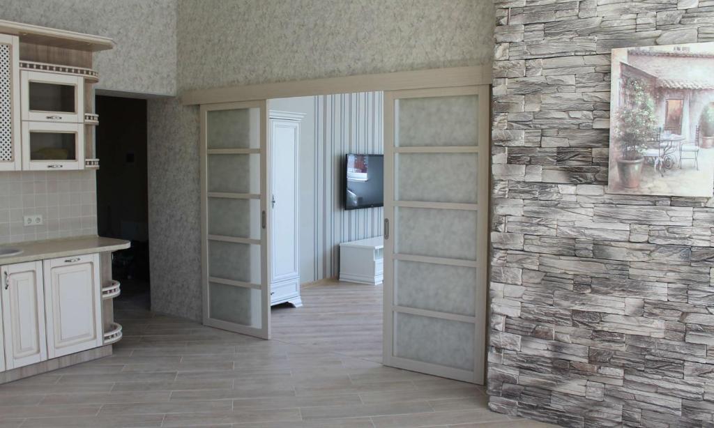Отель SergeApart на Пихтовой - фото №2