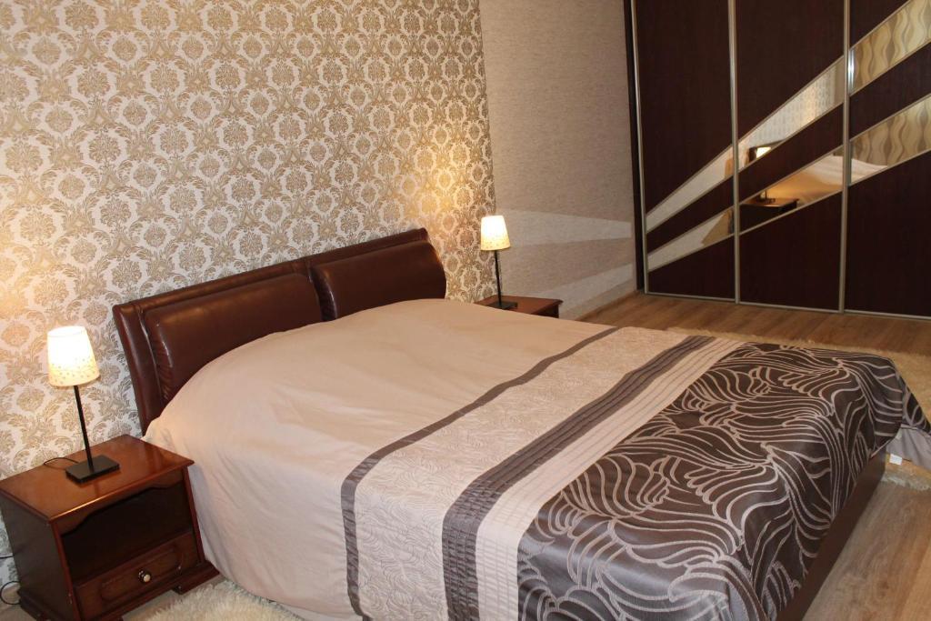 Отель SergeApart на Пихтовой - фото №23