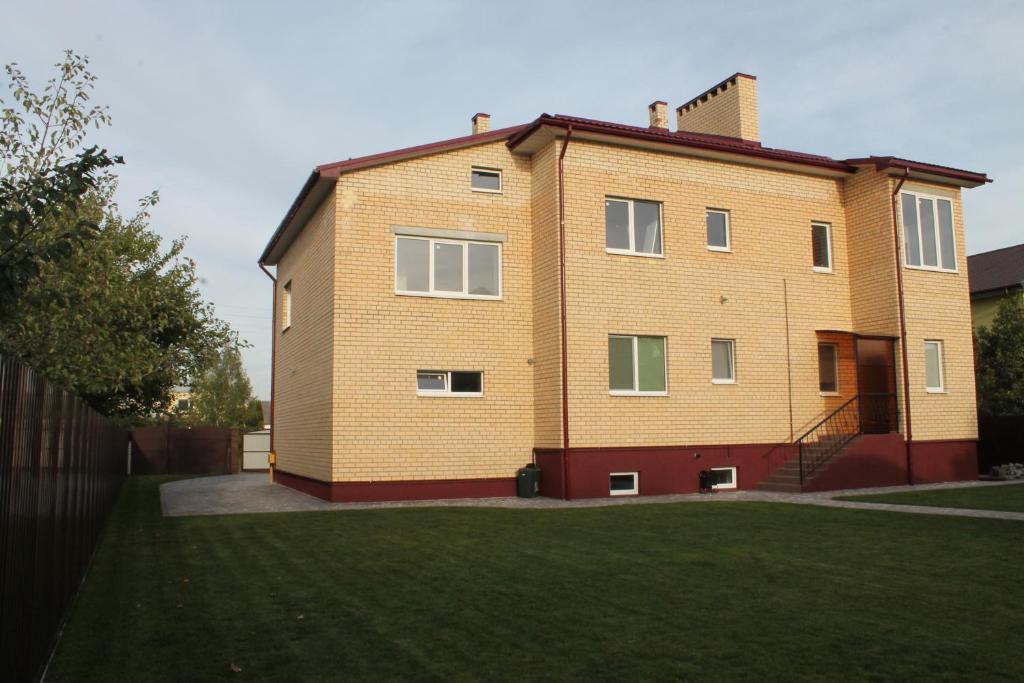 Отель SergeApart на Пихтовой - фото №9