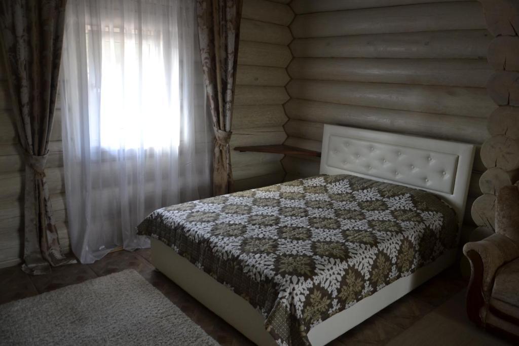 Отель на Варшавке - фото №2