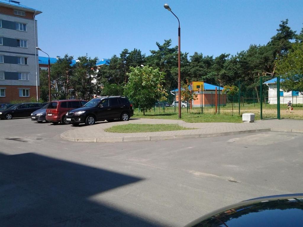 Отель Жукова - фото №16