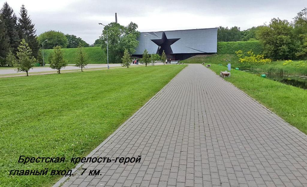 Отель на Варшавке - фото №7