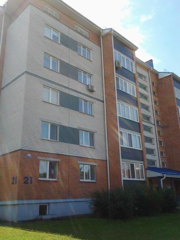 Отель Жукова - фото №12