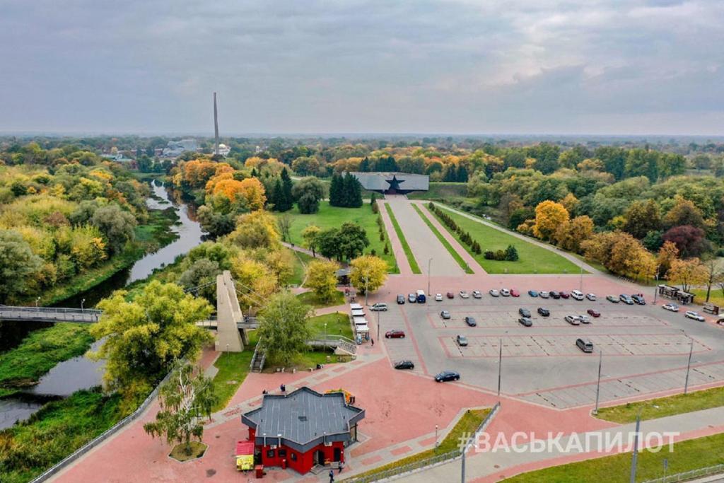 Отель на Варшавке - фото №26