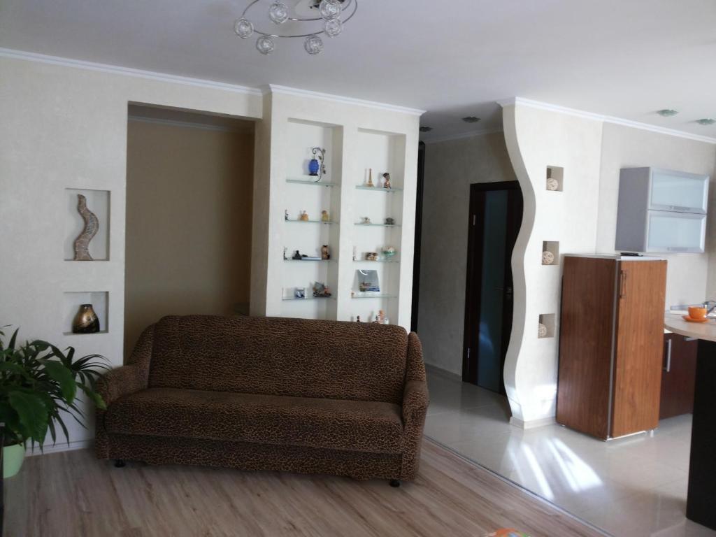 Отель Жукова - фото №10