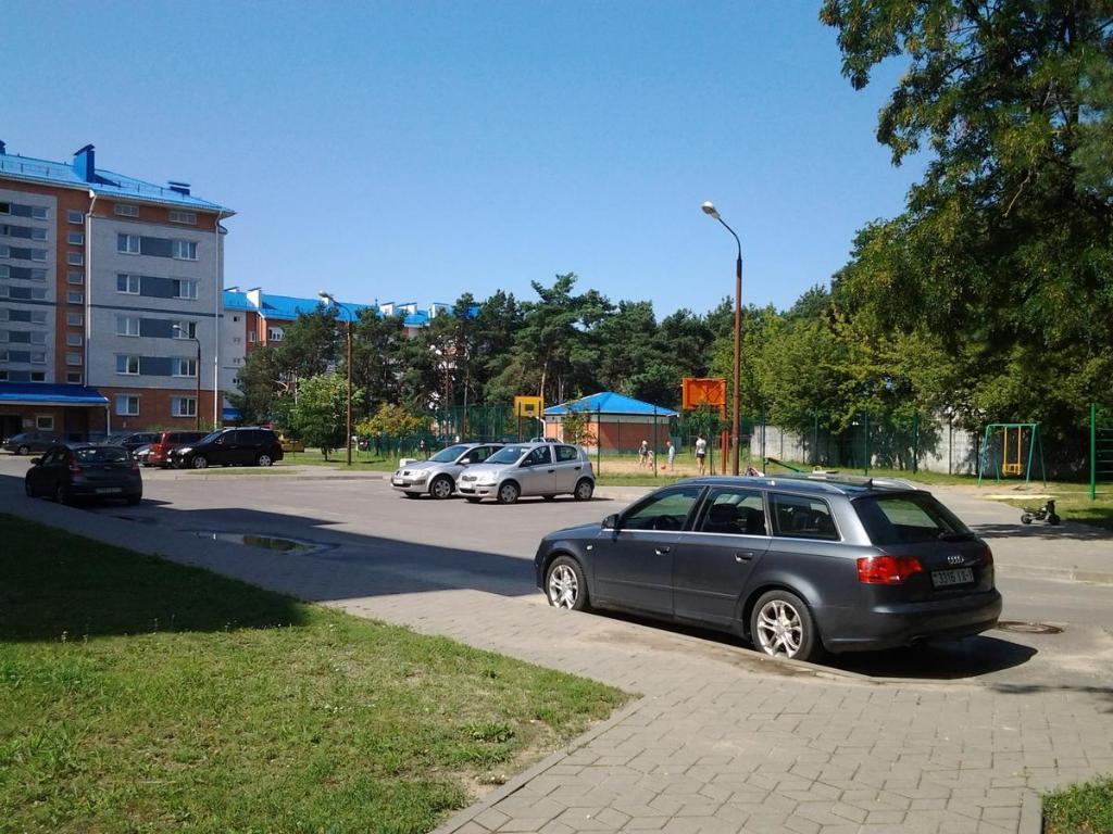 Отель Жукова - фото №15